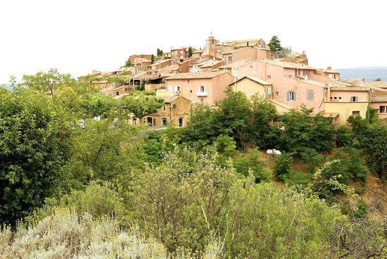 Discover Provence-Day Tours: Gordes