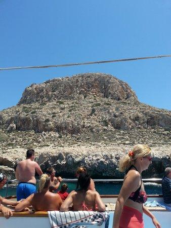 Aphrodite II - Summer Line Cruises: Greco