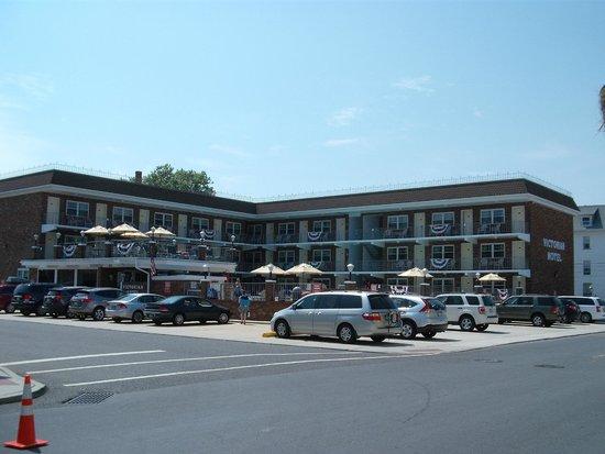 Victorian Motel