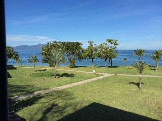 Club Med Rio Das Pedras: Vista de la habitación