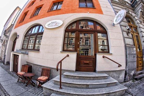 Restauracja Ponte Toruń Recenzje Restauracji Tripadvisor