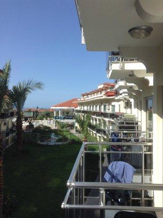Montebello Resort: hotel