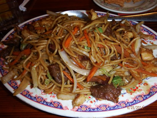 Chinese Food Delivery Richmond Hill Ga