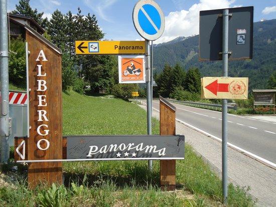 Albergo Panorama: Hotel details