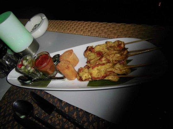 Holiday Inn Resort Phuket: One of the resaturants