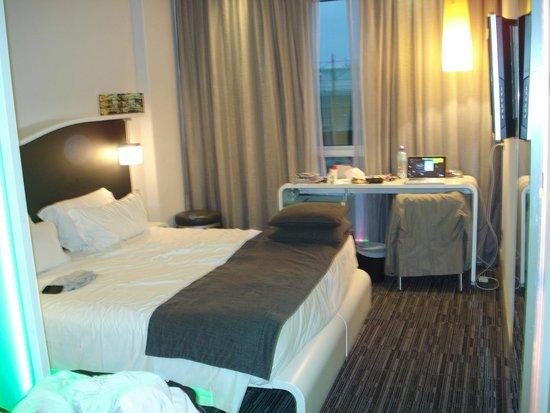 Best Western Premier Hotel Royal Santina : vista da lato entrata