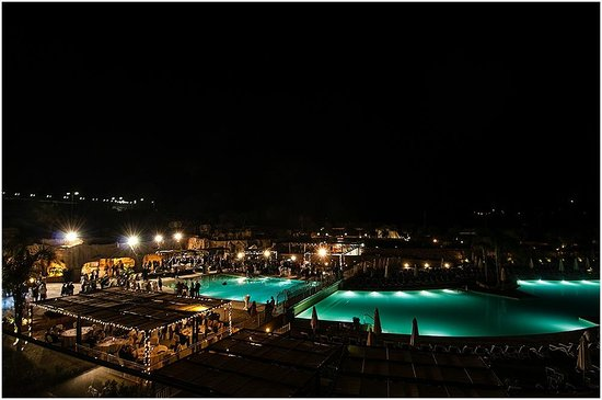 db Seabank Resort + Spa: Wedding Party
