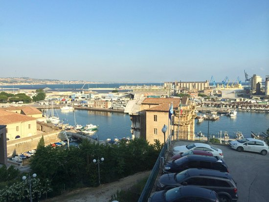NH Ancona : Gauche
