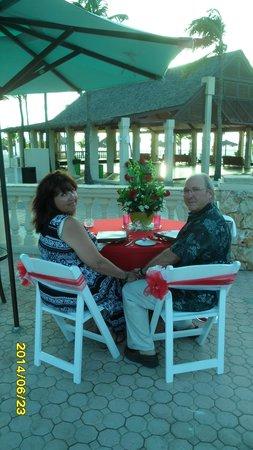 Manchebo Beach Resort & Spa: 40th Anniversary celebration.