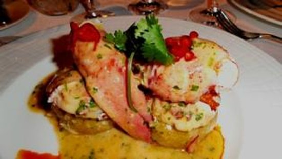 the flamingo grill is an upscale restaurant Free essay: case problem 1 planning an advertising campaign the flamingo  grill is an upscale restaurant located in st petersburg, florida.