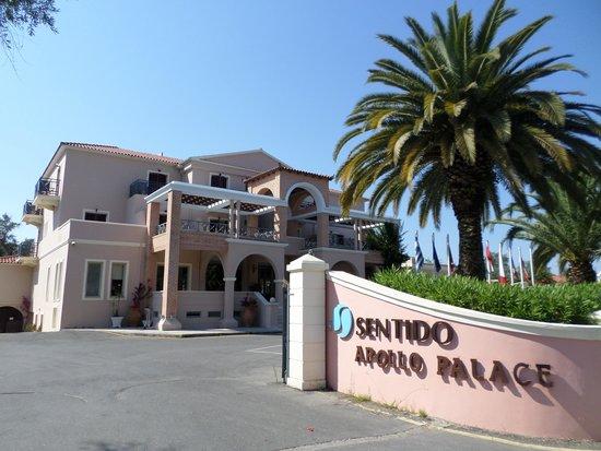 SENTIDO Apollo Palace: l'hotel