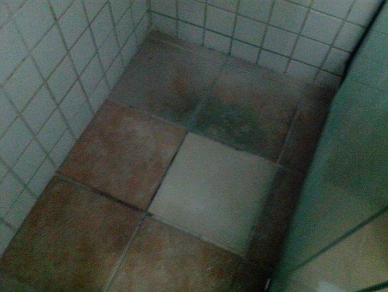 Hotel Solar do Imperador: Banheiro
