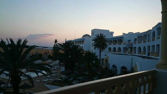 Ramada Liberty Resort Hotel: hotel