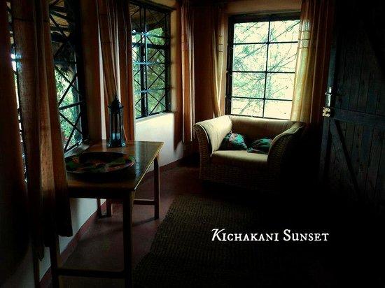 Silole Sanctuary: Inside