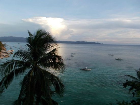 Nami Boracay: Nami View