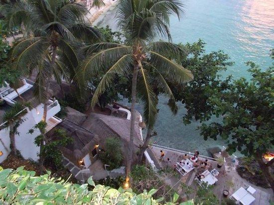 Nami Boracay: Nami View 2