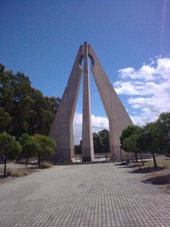 Monumento a la Batalla de Talavera