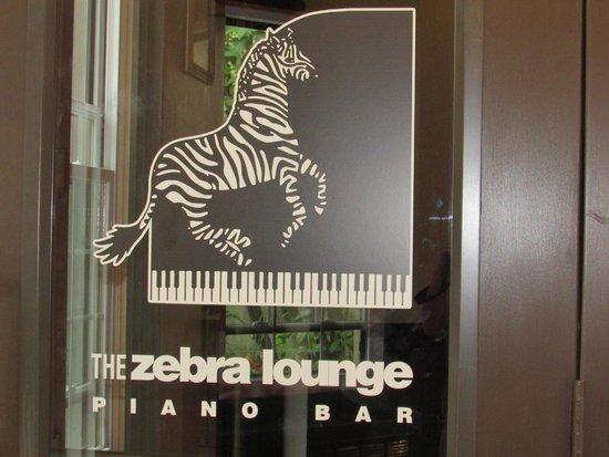 Zebra Lounge: 1220 n State Parkway