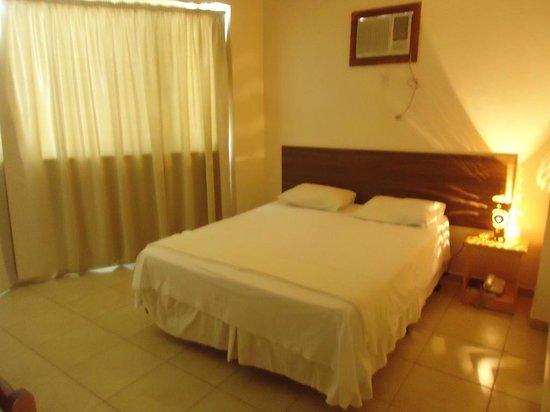 Corumba Plaza Hotel & Pizzaria