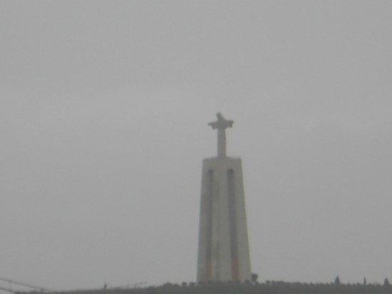 Santuario Nacional de Cristo Rei : Cristo  Rei