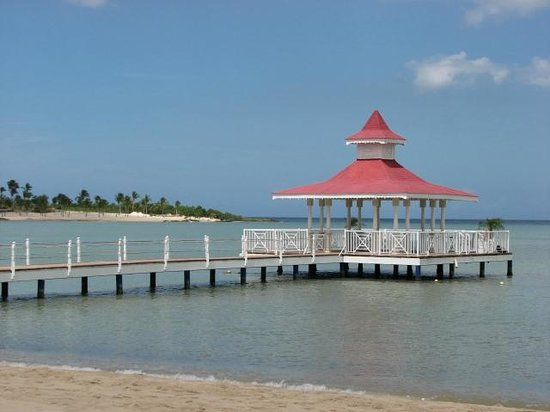 Grand Bahia Principe La Romana: Pour les amoureux