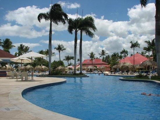 Grand Bahia Principe La Romana: Pour se rafraichir