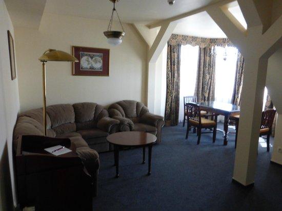 Hotel Tumski: Suite