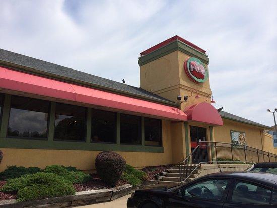 Best Italian Restaurants In Canton Ohio