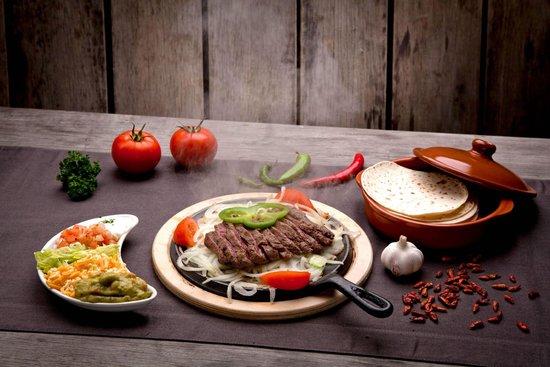 Chi-Chi's Tex-Mex: Cuisine Tex-Mex
