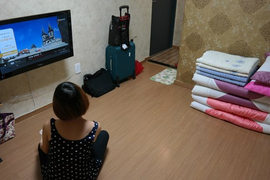 Myeongdong Eco Guesthouse: Myeong-Dong Eco Guesthouse