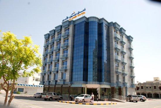 Diwan Al Amir : hotel