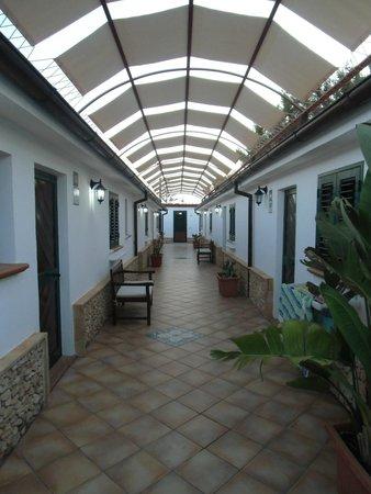 Agriturismo Resort Costa House : Camere