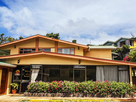 Mar Inn Bed & Breakfast: Fente Hotel