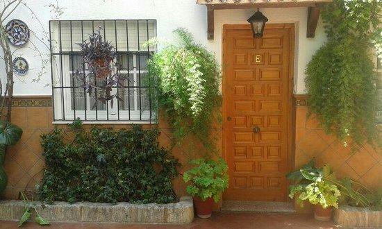 Apartamentos Turisticos Embrujo de Azahar: Mi precioso apartarmento