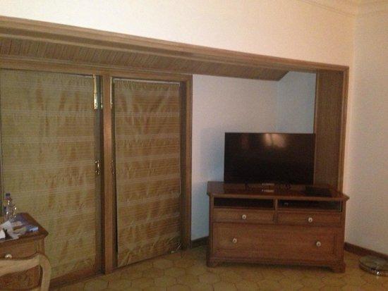 Vivanta by Taj - Fort Aguada, Goa: Premium Indulgence Sea View Room
