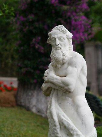 Giardini di Augusto: Ciao