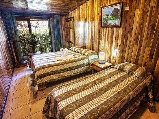 Mar Inn Bed & Breakfast: very comfortable