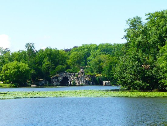 Parc de Majolan : great views