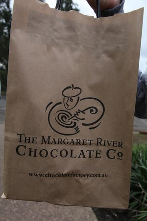 Margaret River Chocolate Company: Margaret River Chocolate Factory