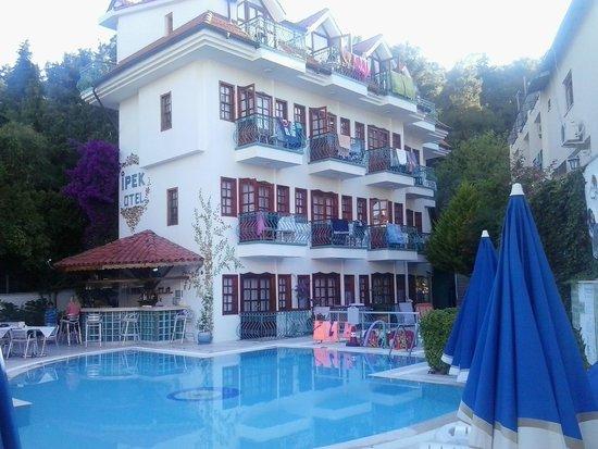 Photo of Kemer Ipek Hotel