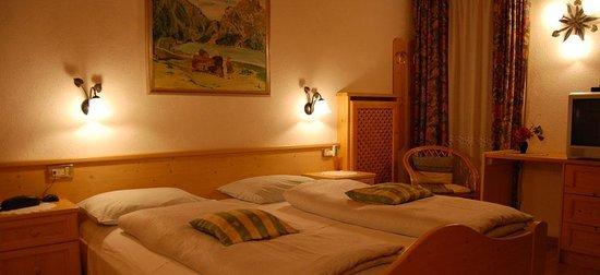 Albergo Genziana: room 3