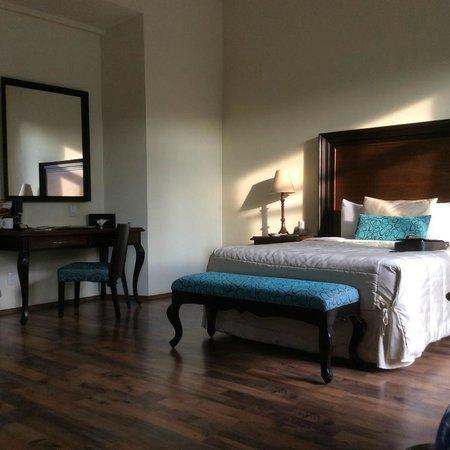 Hotel Morales Historical & Colonial Downtown Core: Habitación Estandard