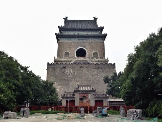 Tours By Jessie-Day Tour: Hutong