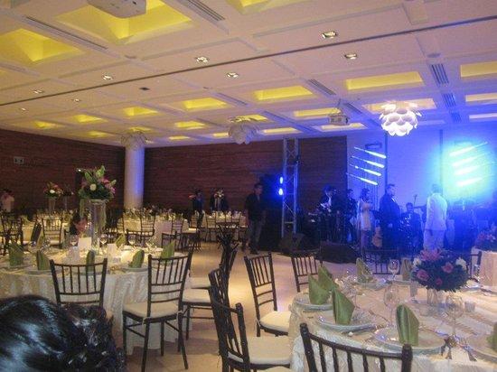 Emporio Mazatlan: Salon del Evento