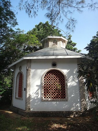 Diani Sea Lodge : chapele