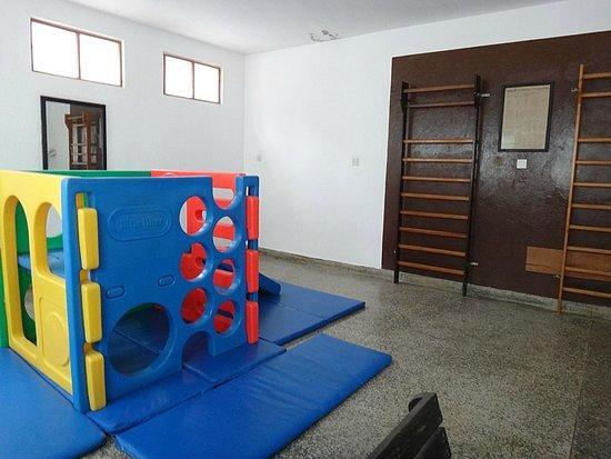 Diani Sea Lodge: room for children