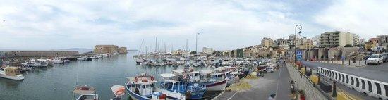 Lato Boutique Hotel: Heraklion old port