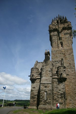 National Wallace Monument: Wallace National Monument