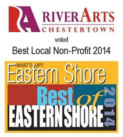 River Arts Chestertown: Voted