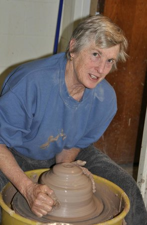 River Arts Chestertown: RiverArts offers many classes, including Clay Studio access